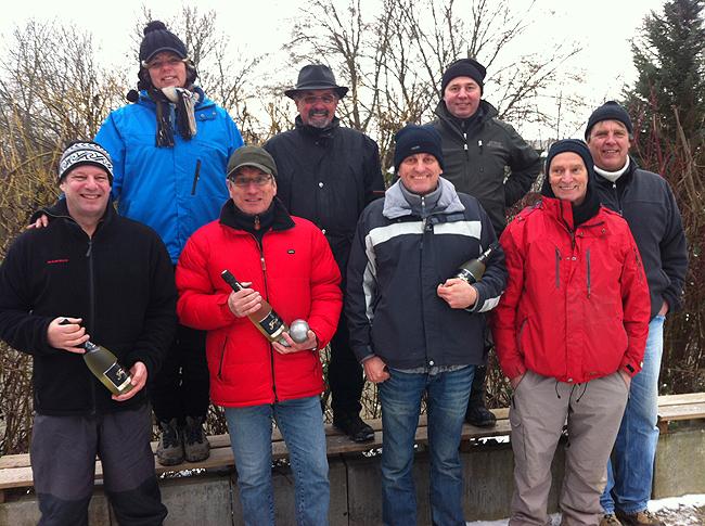 Sieger Winterrunde 2012-13